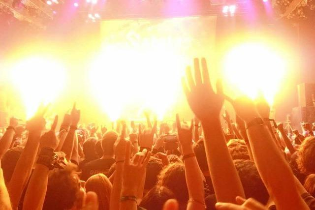 Warum Heavy Metal lebendiger ist denn je