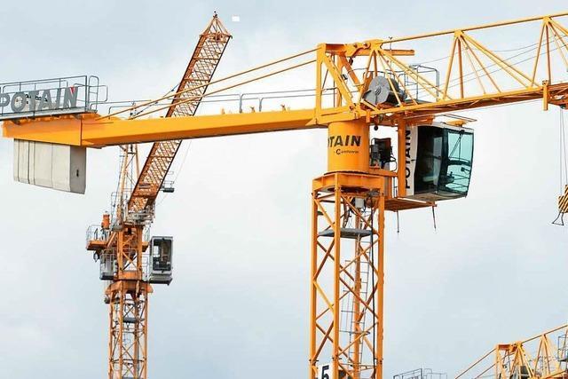 Südwest-SPD will Bauvorschriften wieder lockern