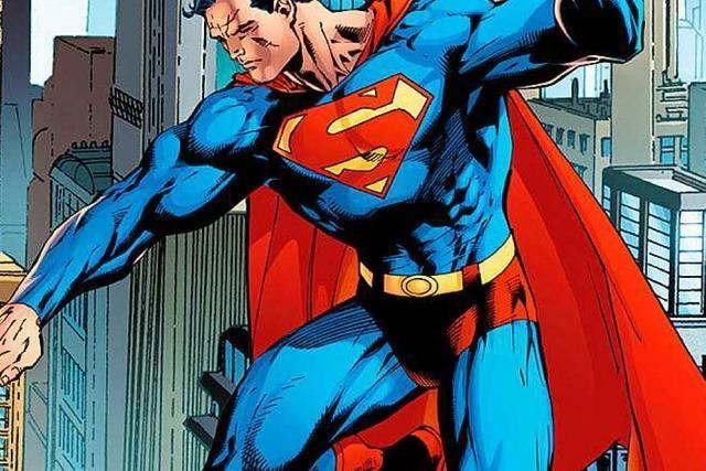 US-Studie: Superhelden sind schlechte Vorbilder