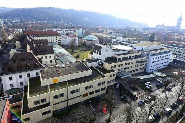 St. Josefs- und Lorettokrankenhaus müssen sparen