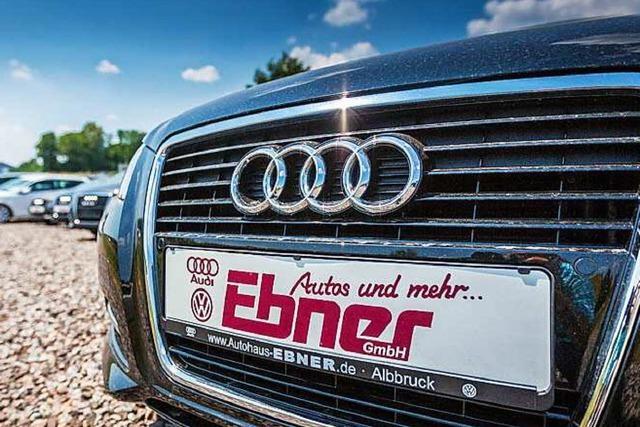 1500 Euro Prämie für Neukunden beim Autohaus Ebner in Albbruck
