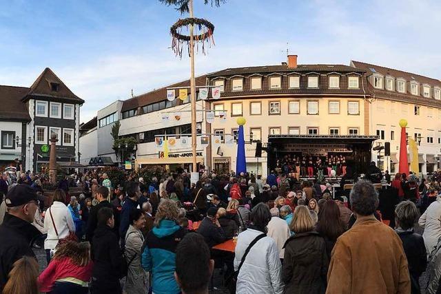 Stadt Emmendingen streitet um ihre Einwohnerzahl