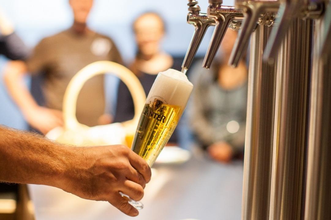Club der Freunde Partner    Foto: Brauerei Ganter