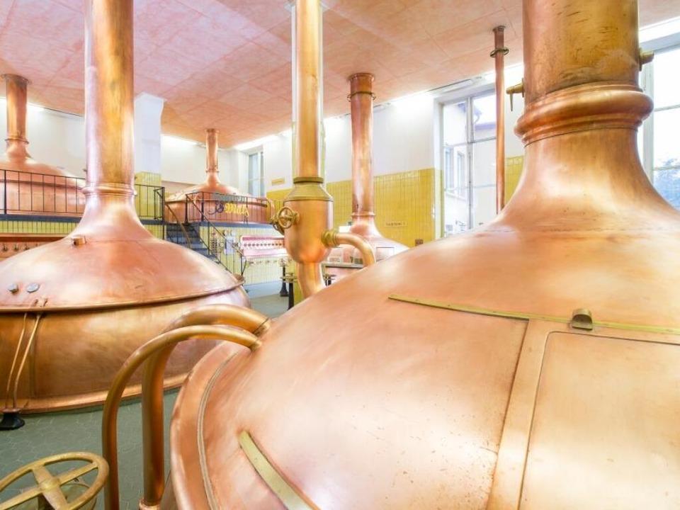 | Foto: Brauerei Ganter