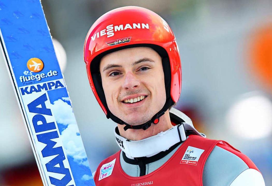 Andreas Wank  | Foto: dpa
