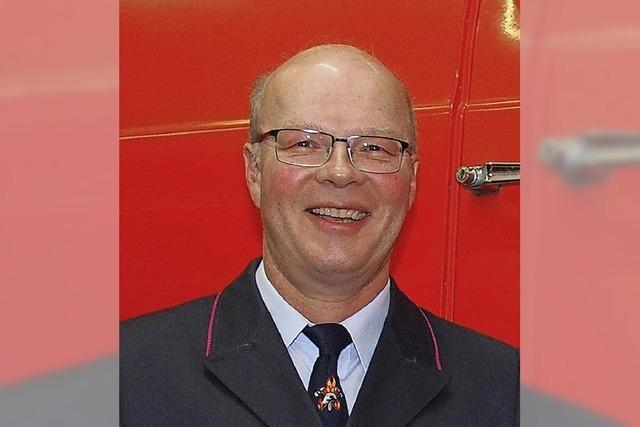 Nollinger küren Feuerwehrmann 2016