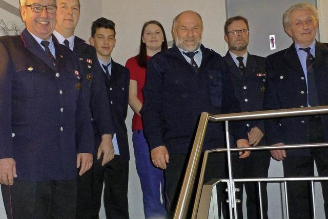Für engere Zusammenarbeit der Ortsteil-Feuerwehren