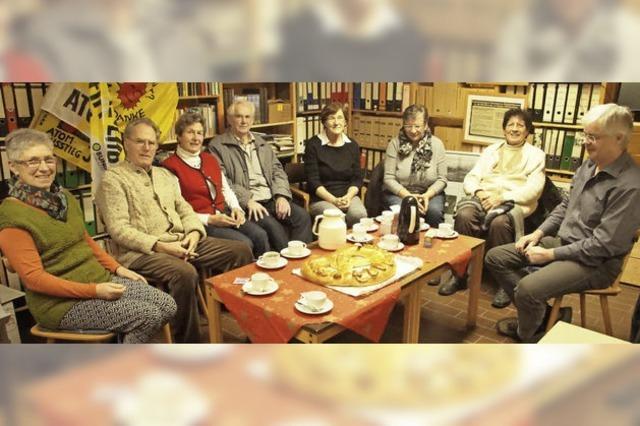 Mahnwache will Signal gegen AKW Fessenheim setzen