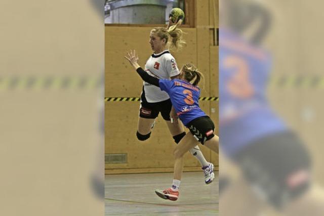 Drittligist TV Brombach gewinnt gegen TSV Birkenau