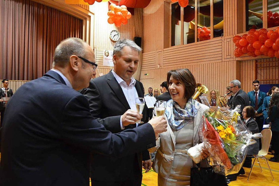 Impressionen vom Wahlabend (Foto: Ralf H. Dorweiler)