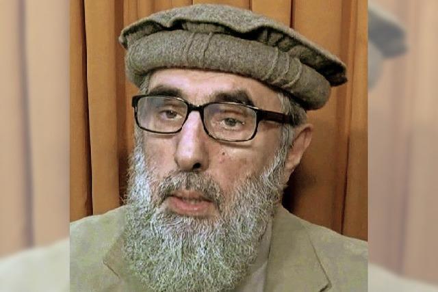 UNO streicht Hekmatyar von der Terrorliste