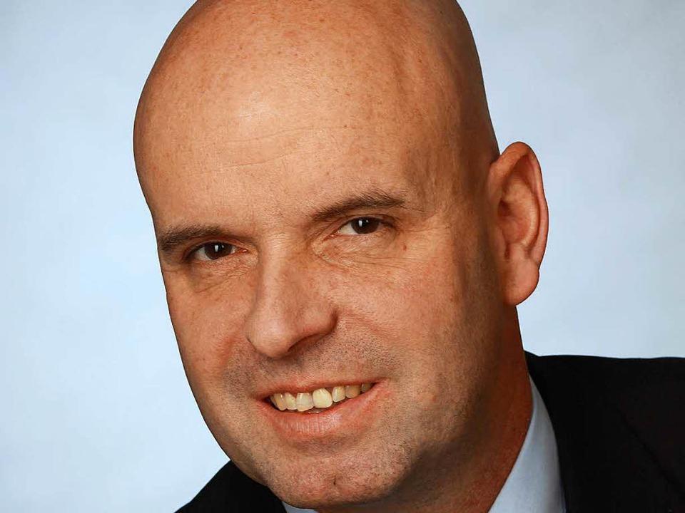 Bürgermeisterkandidat Stephan Schonefeld  | Foto: privat