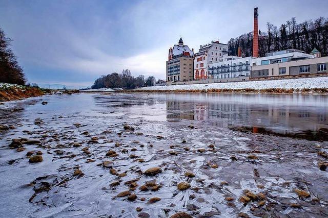 Tiefster Grundwasserpegel seit mehr als 100 Jahren – Bäche drohen auszutrocknen