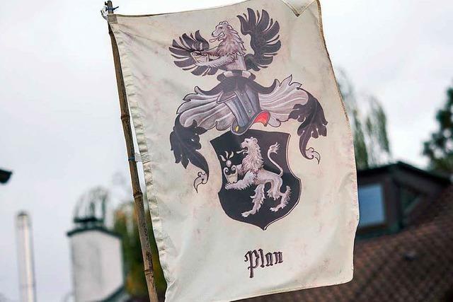 Die Reichsbürger-Bewegung gilt jetzt als gefährlich