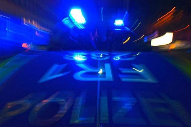 Randale im Kreißsaal: Polizei schreitet in Lörracher Krankenhaus ein