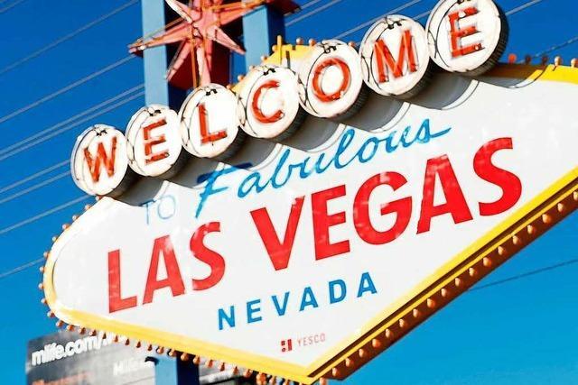 Seniorin heiratet in Las Vegas und muss nun 71.000 Euro zurückzahlen