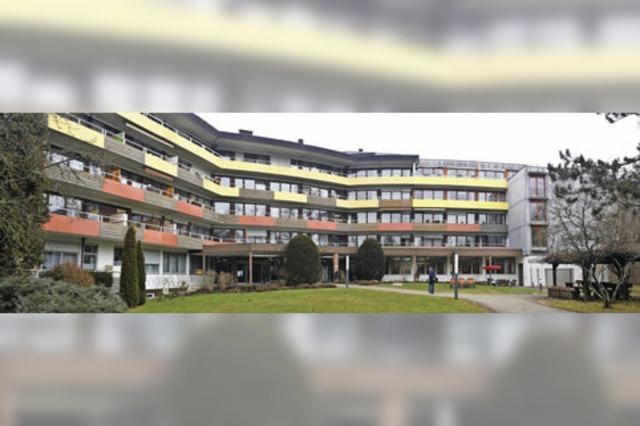 Neubau auf Kasernenareal als Option