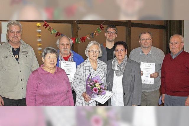 Sozialverband gewinnt 35 neue Mitglieder hinzu