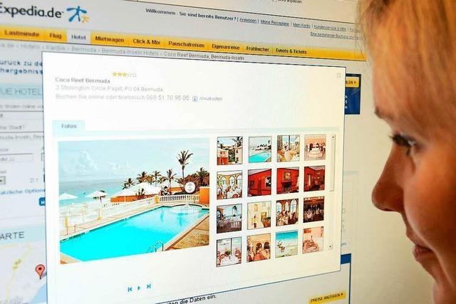 Online-Reisebüros: Wo ist der Urlaub am günstigsten?