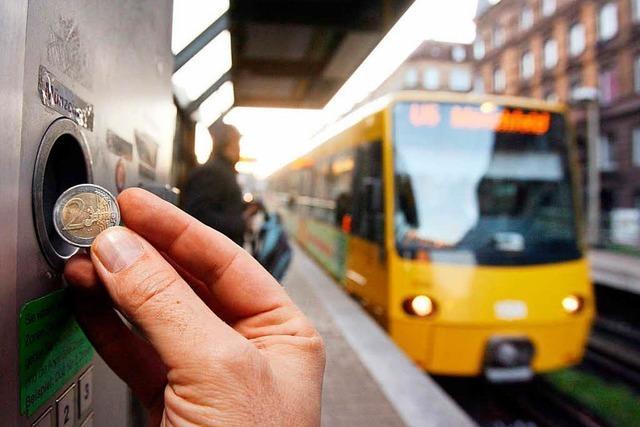 Ein Ticket fürs Land: Verkehrsverbünde begrüßen Einheitstarif