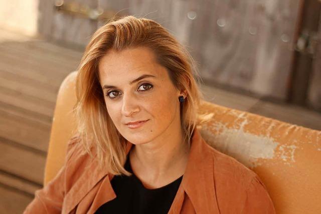Eine Freiburger Jungregisseurin schafft es mit ihrem Film zur Berlinale