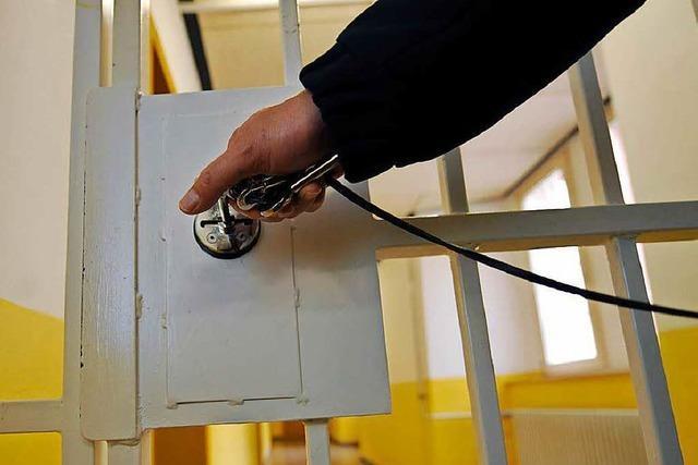 Erneuter Todesfall: Häftling erhängt sich in Muttenzer Gefängnis