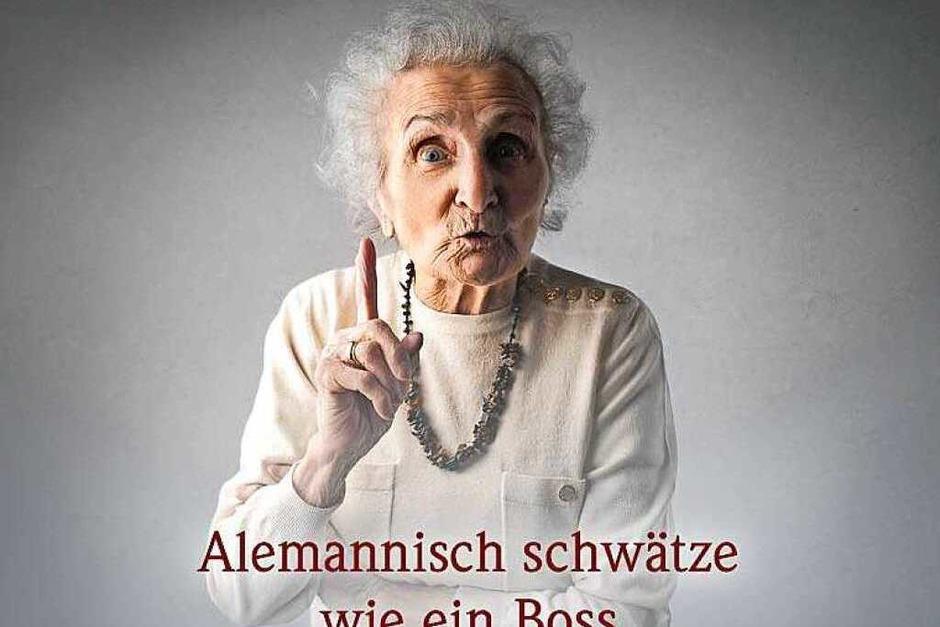 Die 11 derbsten alemannischen Flüche und Schimpfwörter (Foto: fotolia.com/olly)