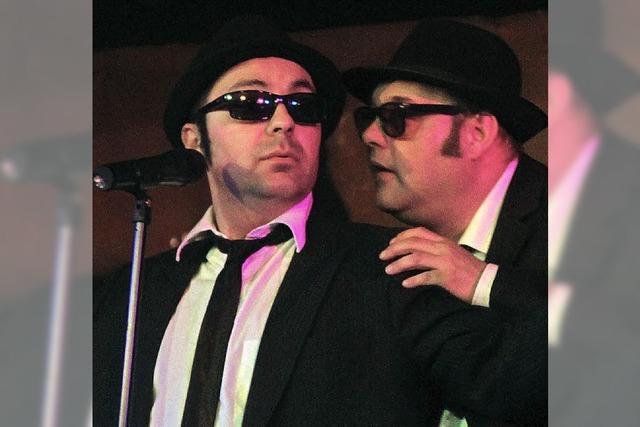 Blues Brothers kehren zurück