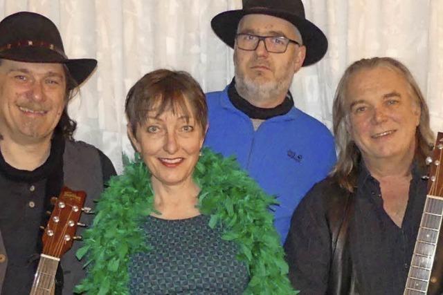 Acoustic Affinity, Karl David und Martin Lutz in Britzingen