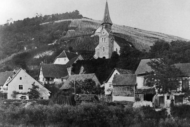Zum Jubiläum: SC Kleinkems sucht historisches Bildmaterial