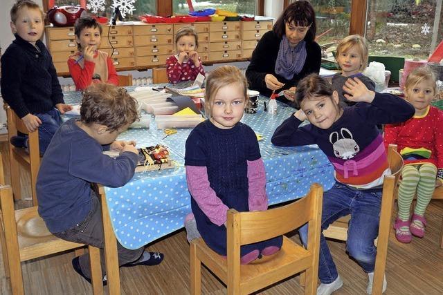 Landeszuschuss entfällt – Kindergartengebühr steigt