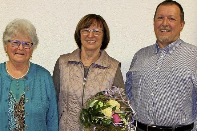 Es gibt wieder Kulturwochen in Schallbachs Kirche