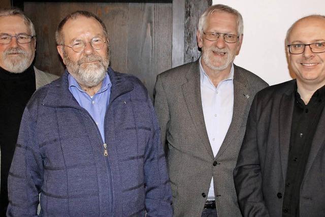Johannes Mulflur wird neuer CDU-Ortsverbandsvorsitzender