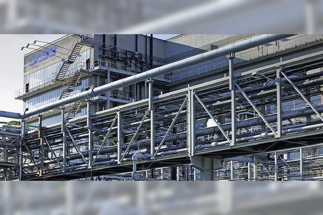 Chemiekonzern CABB will weiter in Standort Pratteln investieren