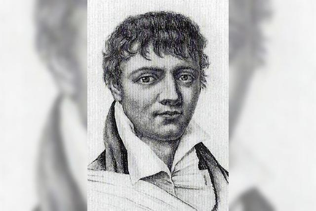 Max von Schenkendorf war ein Dichter der Freiheitskriege mit viel persönlichem Pech