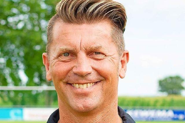 Colin Bell verlässt den SC Sand und wird Nationaltrainer