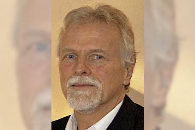Schulleiter Stocker geht in Ruhestand