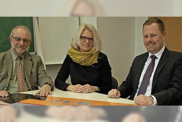 Berufsinformationstag in Bad Säckingen