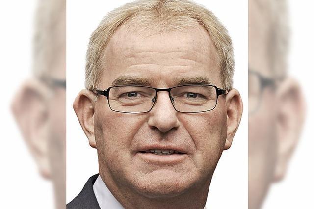 Syngenta-Vorstand Christoph Mäder über die bevorstehende Übernahme