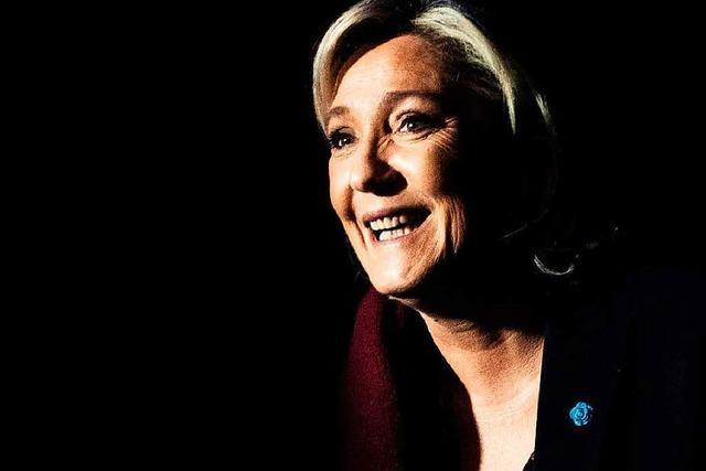 Franzosen wenden sich von rechten Politikern ab