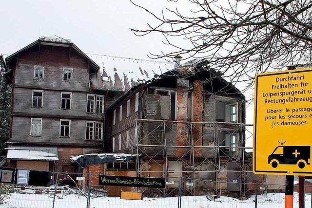 Schwarzwaldhochstraße soll wieder Touristenziel werden