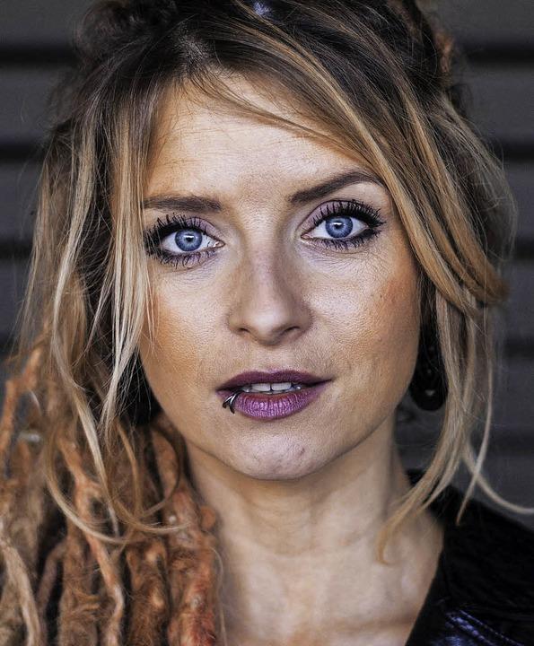 Sarah Lesch im Alten Wasserwerk - Rock & Pop (TICKET