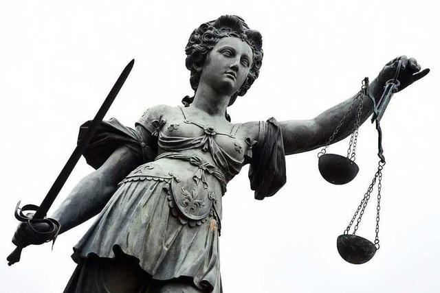 Lebenslang und Freispruch im Feldmordprozess