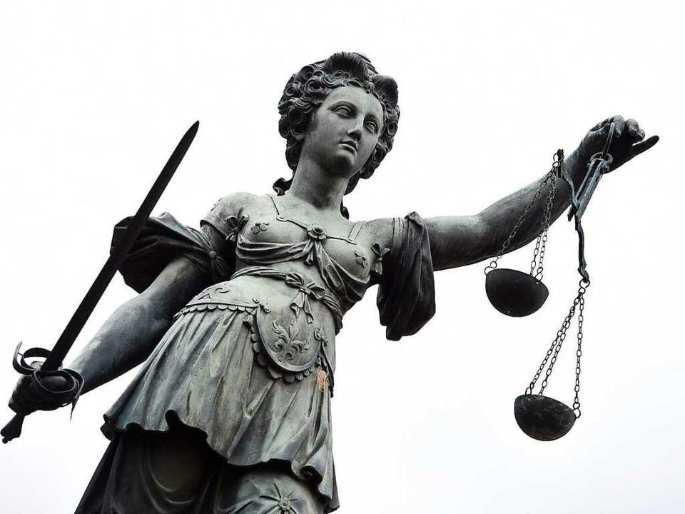 Urteil im Neuenburger Feldmordprozess  | Foto: dpa