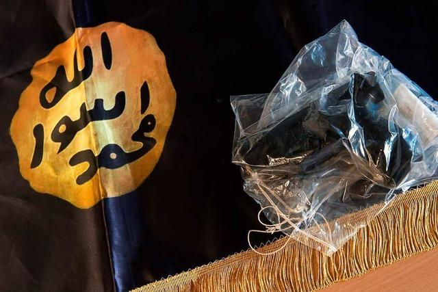 Möglicher Terror-Anschlag verhindert – Zwei Festnahmen in Göttingen