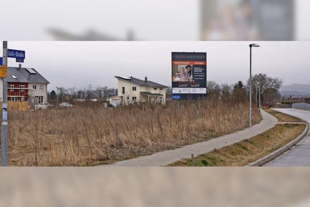 Gemeinderat stimmt Bau von Seniorenhaus für 6,7 Millionen zu