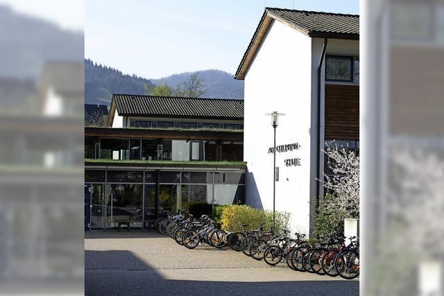 Willkommene Hilfe für Münstertals Jugend