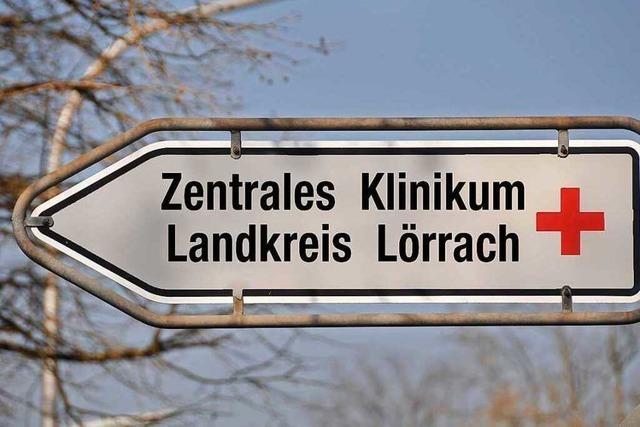 Sieben Bürgermeister werben für den Standort Lörrach