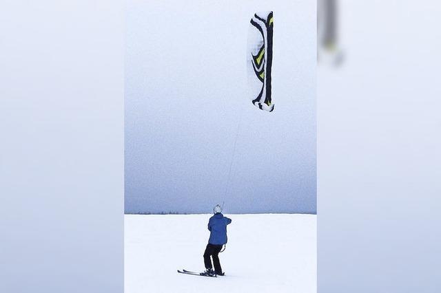 Wintersport ist nicht nur Skifahren