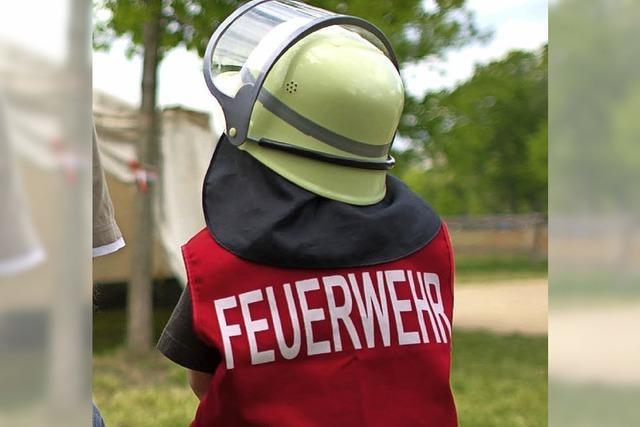 Alle Feuerwehrabteilungen öffnen ihre Türen
